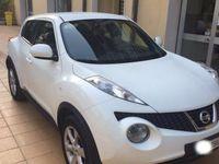 usata Nissan Juke 1.6 Gpl Eco Acenta Usato