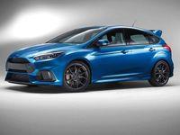 käytetty Ford Focus 1.5 TDCi 120 CV Start&Stop Powershift ST Line
