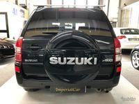 used Suzuki Grand Vitara 1.9 DDiS 5 porte Plus