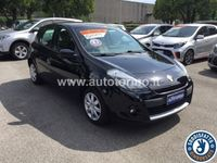 used Renault Clio CLIO1.2 16v Dynamique 5p
