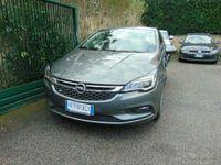 usata Opel Astra 1.4 Benzina Ecotec - 2017
