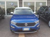 brugt VW T-Roc 2.0 TDI 150 CV B.Motion 4 MOTION Style