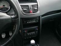 used Peugeot 207 - 2008 Feline