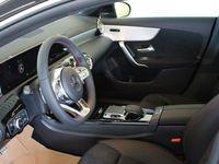 używany Mercedes CLA180 Classe CLA Coupé CLA-Coupéd Automatic Coupé