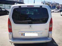 usado Peugeot Partner 1.6 hdi 90cv outdoor