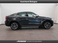 usado BMW X6 xDrive30d 258CV Extravagance del 2015 usata a Granarolo dell'Emilia