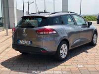 usado Renault Clio sporter 1.5 dci energy Zen (live) s&s 75cv E6
