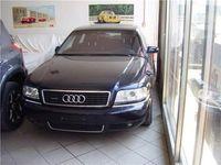 brugt Audi V8 100/200/5000/V84.2 aut.