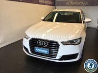 brugt Audi A6 A6avant 2.0 tdi ultra Business plus 190cv s-tronic