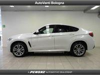 usata BMW X6 (F16/F86) xDrive30d 249CV Msport