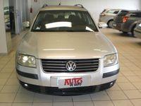usata VW Passat usata 2004