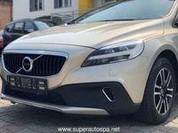 usata Volvo V40 CC D3 Business del 2017 usata a Vigevano