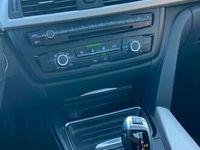 usata BMW 320 d cv 184 business automatic