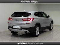 brugt BMW X2 X2xDriv