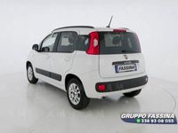 usata Fiat Panda 1.2 EasyPower Lounge nuova a Milano