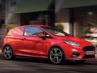 käytetty Ford Fiesta Active 1.0 Ecoboost 100 CV Start&Stop