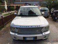 brugt Land Rover Range Rover 3.0td6 COMPLETAMENTE TAGL