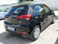 usata Hyundai i20 i20 1.2 5p. Classic