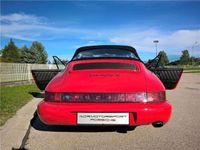 usata Porsche 911 Carrera Cabriolet 964 2