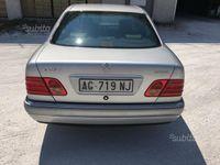 usado Mercedes E250 E 250 diesel cat Elegance