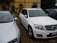 usata Mercedes GLK220 CDI 4Matic BlueEFFICIENCY
