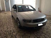 usata Audi A4 3.0 V6 30V cat quattro