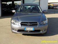 usata Subaru Legacy 2.0 16V SW FC Bi-Fuel GPL