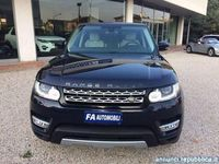 brugt Land Rover Range Rover 3.0 TDV6 HSE Abano Terme