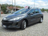usata Peugeot 308 1.6 HDi 110CV SW Premium Mix