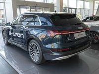 usata Audi E-Tron - 55 quattro