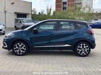 brugt Renault Captur 1.5 dci Zen 90cv