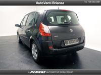 usado Renault Scénic 2.0 16V dCi Dynamique