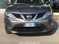 brugt Nissan Qashqai 1.6 dci 360 2wd 130cv E6