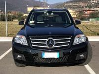 usata Mercedes GLK220 ClasseCDI 4MATIC