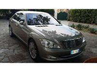 usata Mercedes S450 Avantgarde