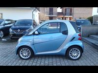 usata Smart ForTwo Coupé 800 40 kW passion cdi del 2011 usata a Vigevano