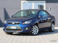 brugt Ford Focus Cabriolet Focus+ 2.0 TDCi (136CV) CC DPF