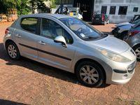 used Peugeot 207 1.4 Diesel