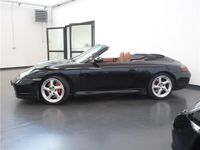 usata Porsche 911 Carrera 4S Cabriolet 996 AUTOMATICA - CRUISE CONTROL
