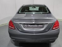 used Mercedes C200 Classe Cd Automatic Sport