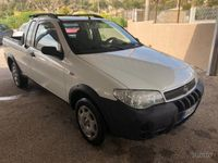 gebraucht Fiat Strada autocarro 1.3 multijet 85cv 2010