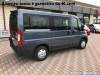usata Fiat Albea Ducato Panorama 9 pt 2.3mjt 150cv