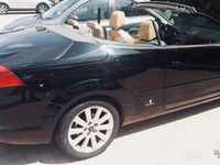 brugt Ford Focus Cabriolet - 2009