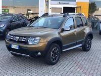 used Dacia Duster 1.5 dci Laureate 4x2 s&s 110cv E6