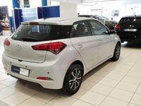 brugt Hyundai i20 1.2 84 CV 5 porte Comfort del 2016 usata a Castano Primo