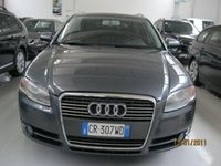 usata Audi A4 2.5 V6 TDI Avant multitronic Top