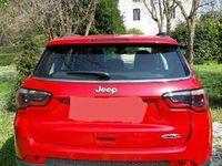 usata Jeep Compass 1.6 Multijet II 2WD Business