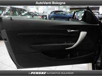 brugt BMW 220 Serie 2 Coupé d xDrive Msport del 2018 usata a Granarolo dell'Emilia