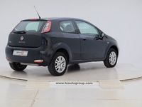brugt Fiat Punto 1.4 8V 3 porte Natural Power Lounge