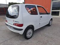 käytetty Fiat Seicento 1.1i cat Clima